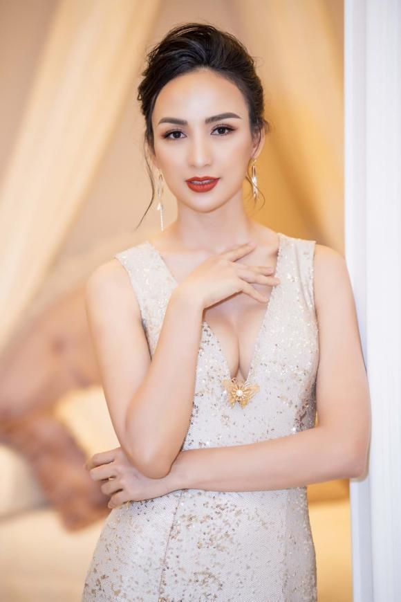 Ngọc Diễm, Hoa hậu Ngọc Diễm, nhà của Ngọc Diễm