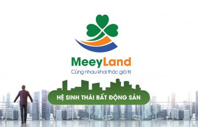 Meey Land đầu tư rất mạnh cho đội ngũ nhân sự thực thi để hiện thực hóa tầm nhìn chiến lược