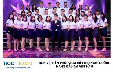 Tico Travel - Tấm gương doanh nghiệp du lịch vượt khó mùa Covid