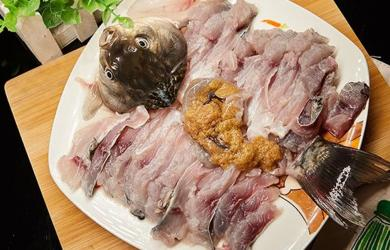 Phần trong thân cá này không thể ăn một cách tùy tiện, nếu không sẽ độc hơn thạch tín, nhớ nhắc gia đình